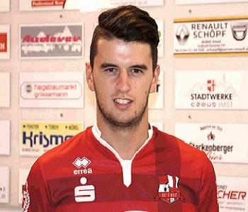 Nico Zebisch