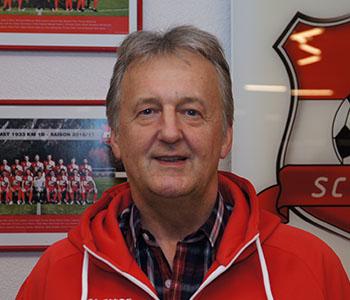 Kurt Zebisch