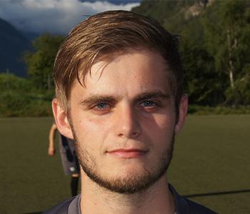 Dominik Thurner