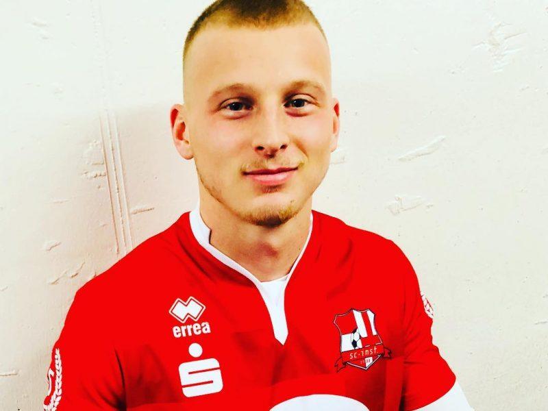 2:0 Heimsieg Gegen Den FC Kufstein