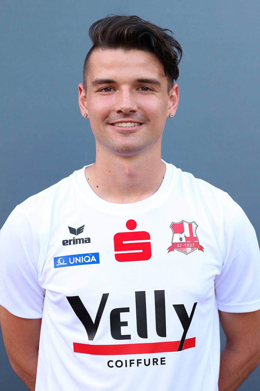 Fabian Markl