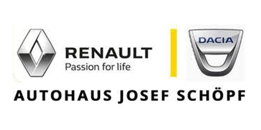 Autohaus-Schöpf