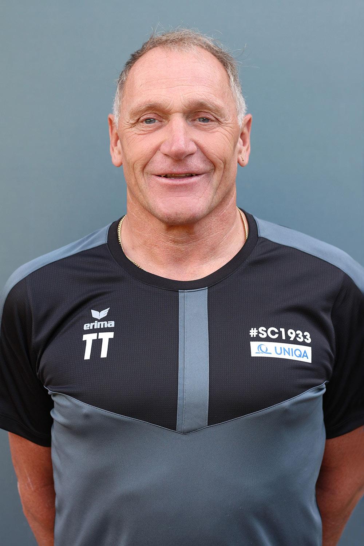 Werner Fauland