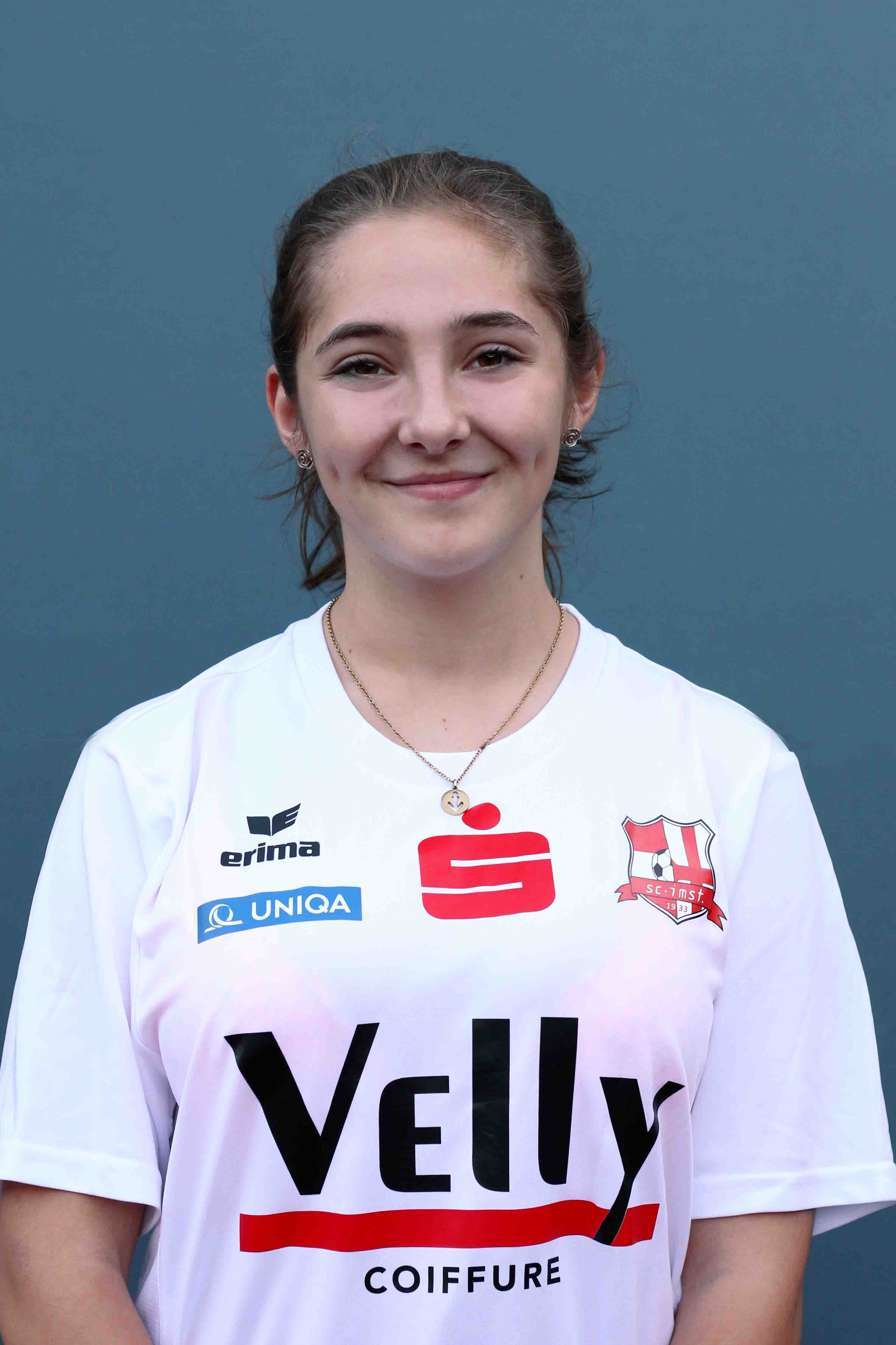 Laura Vonstadl